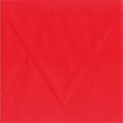 Sobre 16x22 rojo 25uds