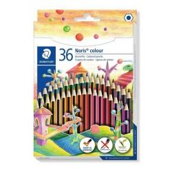 Lápices Noris colour 36 col