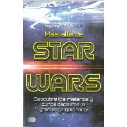 Más allá de Star Wars. Look