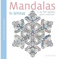 Mandalas de invierno. Larousse
