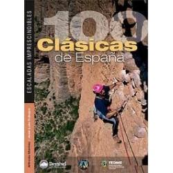 100 Clásicas de España. Desnivel