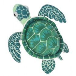 Peluche tortuga marina 20cm