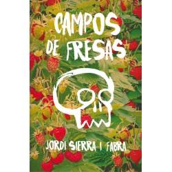 Campos de fresas. Sm