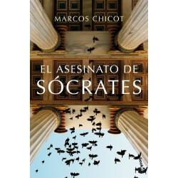 Asesinato de Sócrates, el. Booket