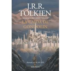 Caída de Gondolin, La. Minotauro
