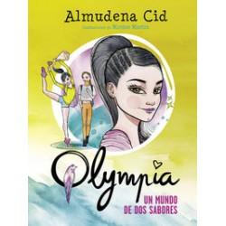 Olympia 3: mundo de dos sabores.