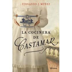 Cocinera de Castamar, La. Planetqa
