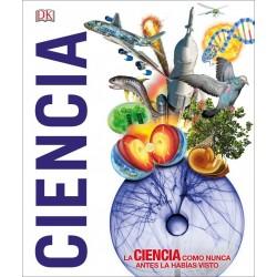 Ciencia. DK
