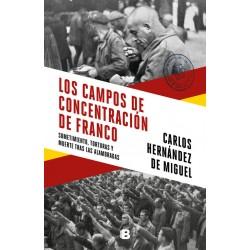 Campos de concentración de Franco, Los. B