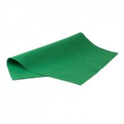 Fieltro 40x60 verde ud