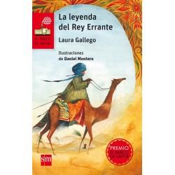Leyenda del Rey Errante, La. Sm