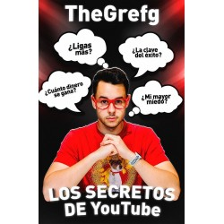 Secretos de YouTube, Los