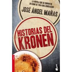 Historias del Kronen. Booket