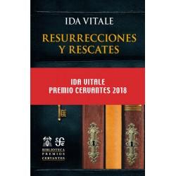 Resurreciones y rescates. FCE