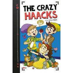 Crazy Haacks 5: Espejo mágico. Montena