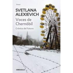 Voces de Chernóbil. Debolsillo