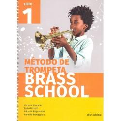 Método de trompeta 1