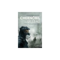 Chernóbil 01:23:40 Duomo