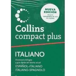 Dicc.Italiano/Esp.Compact Plus.Vox