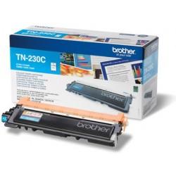 Tóner Brother TN-230C cian