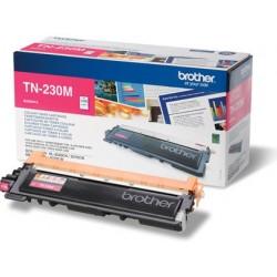 Tóner Brother TN-230M magenta