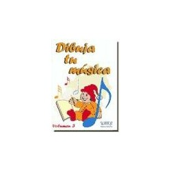 Dibuja tu música 3. Ed Maestro