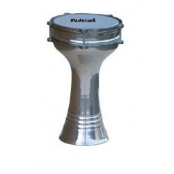 Darbuka Masterwork aluminio 17,5cm