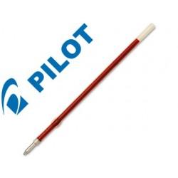 Recambio Súper Grip rojo. Pilot