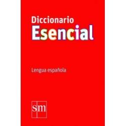 Dicc Esencial lengua española Sm