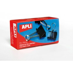 Pinza pala abatible 19mm Apli