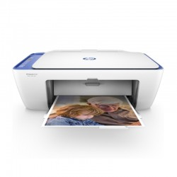 Impresora Hp Deskjet 2130 All-in-One