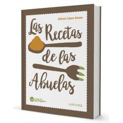 Recetas de las abuelas, Las. Larousse