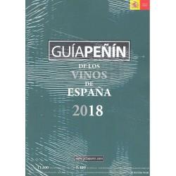 Guía Peñín España 2018
