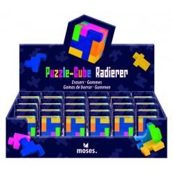 Gomas cubo Tetris