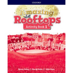 Amazing Rooftops 1 AB. Oxford