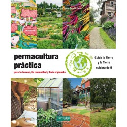 Permacultura práctica. Fertilidad de la tierra