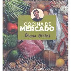 Cocina de mercado. Bainet