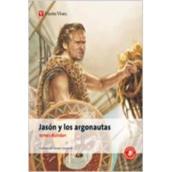 Jasón y los Argonautas. Vicens Vive