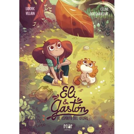 Eli&Gastón. El espíritu del otoño. Roar