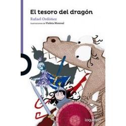 Tesoro del dragón, El. Loqueleo