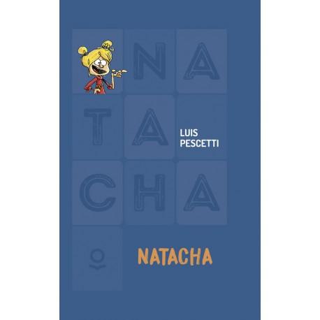 Natacha. Loqueleo