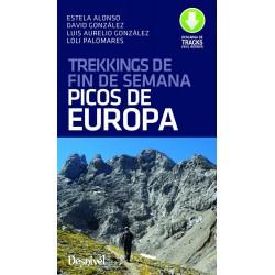 Trekkings de fin de semana Picos de Europa