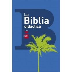 Biblia didáctica. Sm