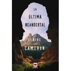 Última Neandertal, La. Maeva
