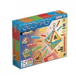 Geomag confetti 32pzs