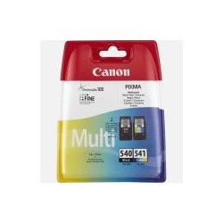 multipack Canon 540/541