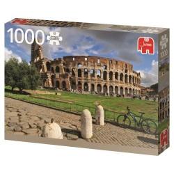 Puzzle 1000 Coliseo Roma