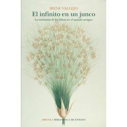 Infinito en un junco, El. Siruela
