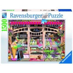 Puzzle 1500 gelateria