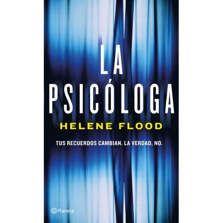 Psicóloga, La. Planeta
